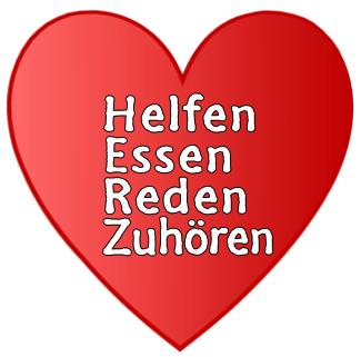 Alte Werkstatt Dieringhausen - Suppenküche mit Herz